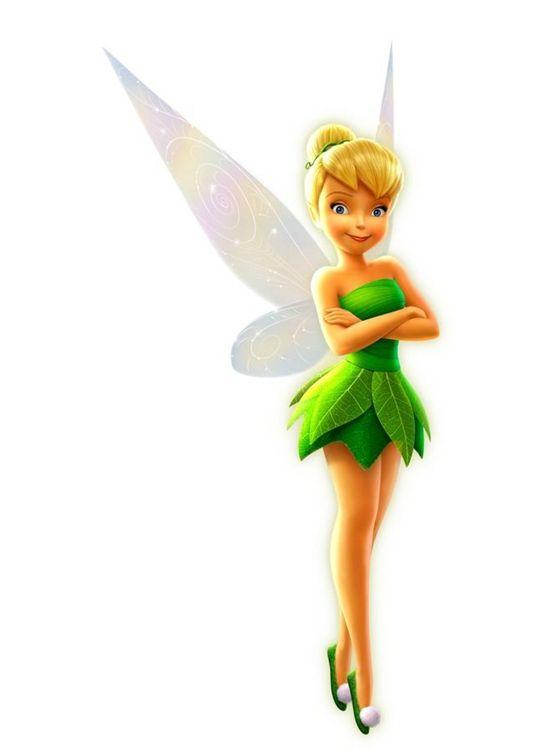Good Disney Cosplay Wig Tinker Bell Princess Wig