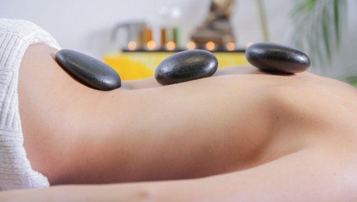 Essential Oils for Sciatica Nerve Pain - Deep Massage
