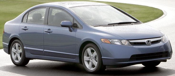 2006 Honda Civic Owners Manual –It's difficult to get a much more competitive new car industry than the small school. And it's more than just price, as the variety of items has gone through the roof in recent years. Honda when guided the course, in each determine that ...