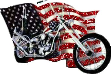 Image result for photo of harleys 4th of july celebration