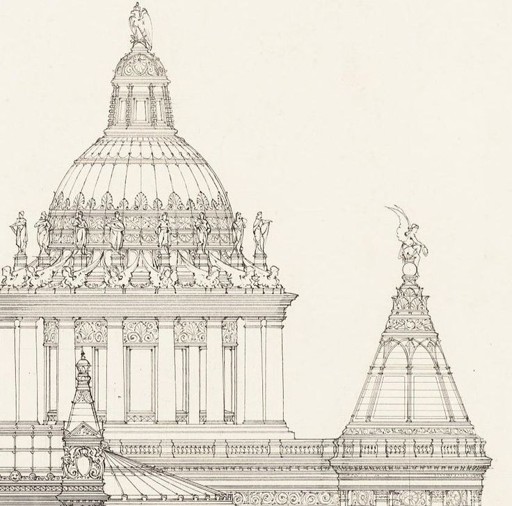 Architectural Drawings Of Buildings 143 best architecture images on pinterest | architecture, drawing