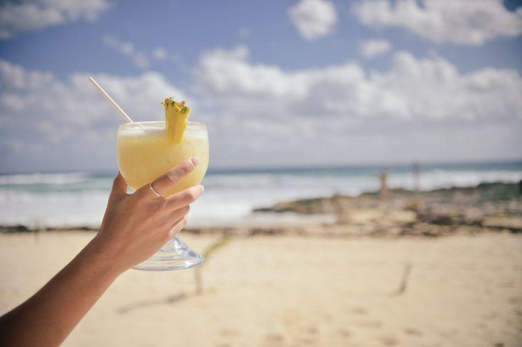 Sok z ananasa-jak pozbyć się pasożytów