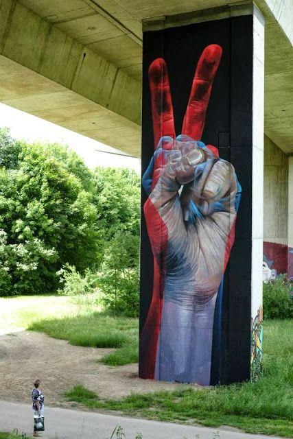 Case (Maclaim) | Street Art | Street Artists | Art | Urban Art | Modern Art | Urban Artists | Mural | Graffiti | travel | Schomp MINI