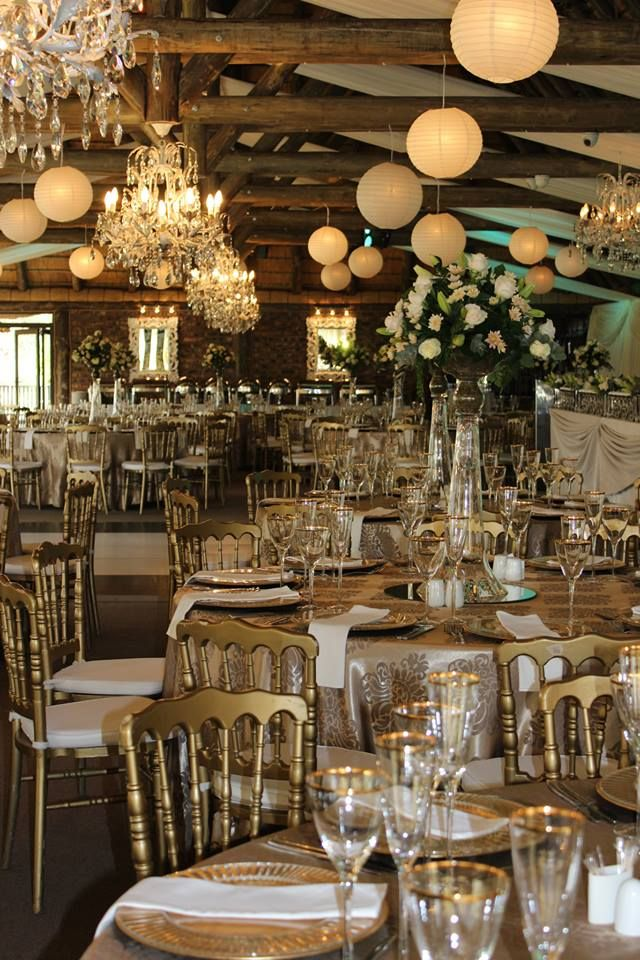 Work by Thandana Weddings - Wedding November 2014
