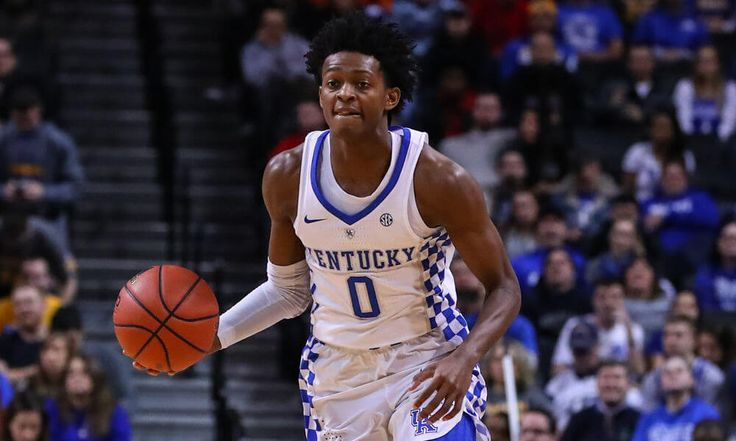 De'Aaron Fox disappointed Lonzo Ball will miss Monday showdown = Many were geared up for Monday night's scheduled showdown between Lonzo Ball's Los Angeles Lakers and De'Aaron Fox's Sacramento Kings at the Las Vegas Summer League. Fox absolutely torched Ball and the UCLA Bruins by.....