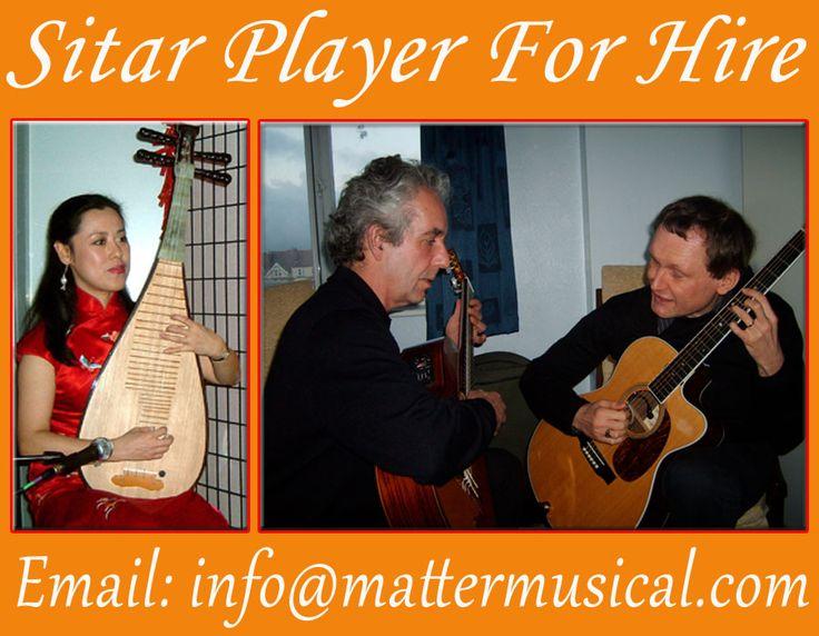 For more info only log on: http://www.mattersmusical.com/genres/asian-and-even-further-east/baluji-shrivastav/