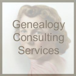Do you have questions about how or where to start your genealogy research? Are you unsure what the records you have already found are telling you?  Are you just overwhelmed with all the information you have found.    That's okay!  Really, it is. Sometimes you just need another person to run your ideas by.