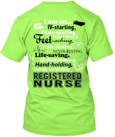 1000  ideas about nursing t shirts on pinterest
