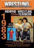 Memphis Wrestling Video Yearbook: 1983 [DVD]