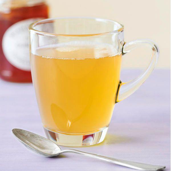 Ingwer hat ja viele gute Eigenschaften. Er hilft bei Erkältungen und gegen Übelkeit. Daher ist dieser Tee gerade in der Schwangerschaft ein toller Beg...
