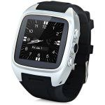 Z01 Android 4.4 3G Smart Watch Phone MTK6572 dual core 1.3GH...