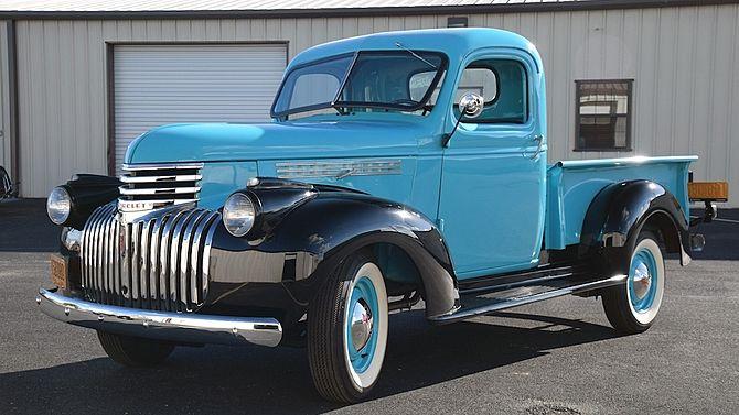 1942 Chevrolet | Mecum Auctions