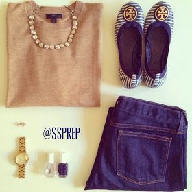 Sweet Southern Prep: Fashion Friday: OOTDs + Belk Spring Fashion Preview