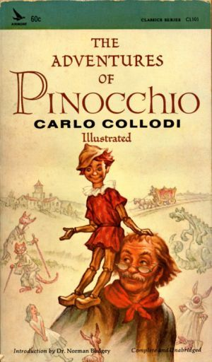 The Adventures of Pinocchio by Carlo Collodi - The 100 greatest books for children.jpg
