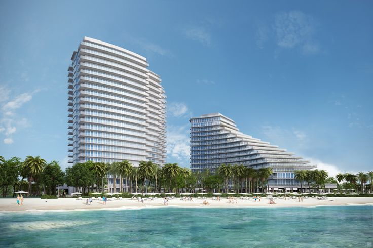 the Auberge Beach Residences in Fort Lauderdale  http://aubergeresorts.com/resort/auberge-beach-residences-and-spa-fort-lauderdale-opening-2016/