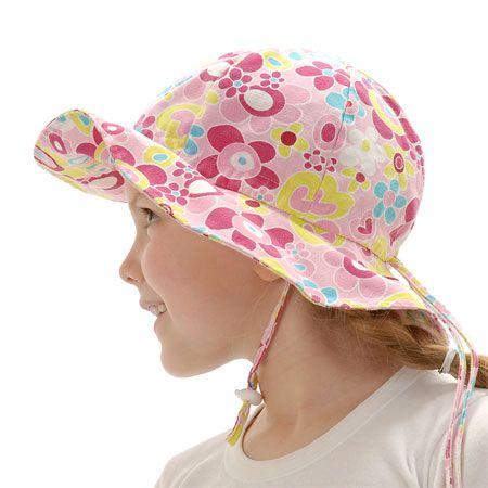 Twinklebelle Sun Hat