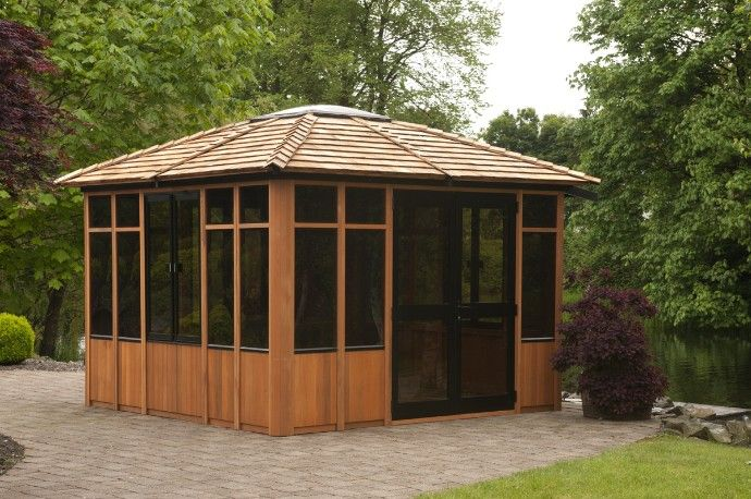 17 Best Images About Gazebo Ideas On Pinterest Sun