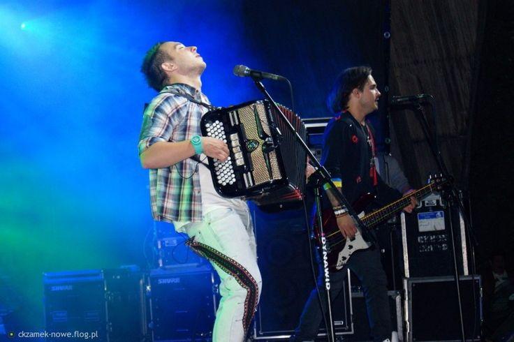 Enej Band - Concert, SLAP™
