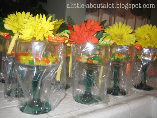 Cheap Wedding Party Favors