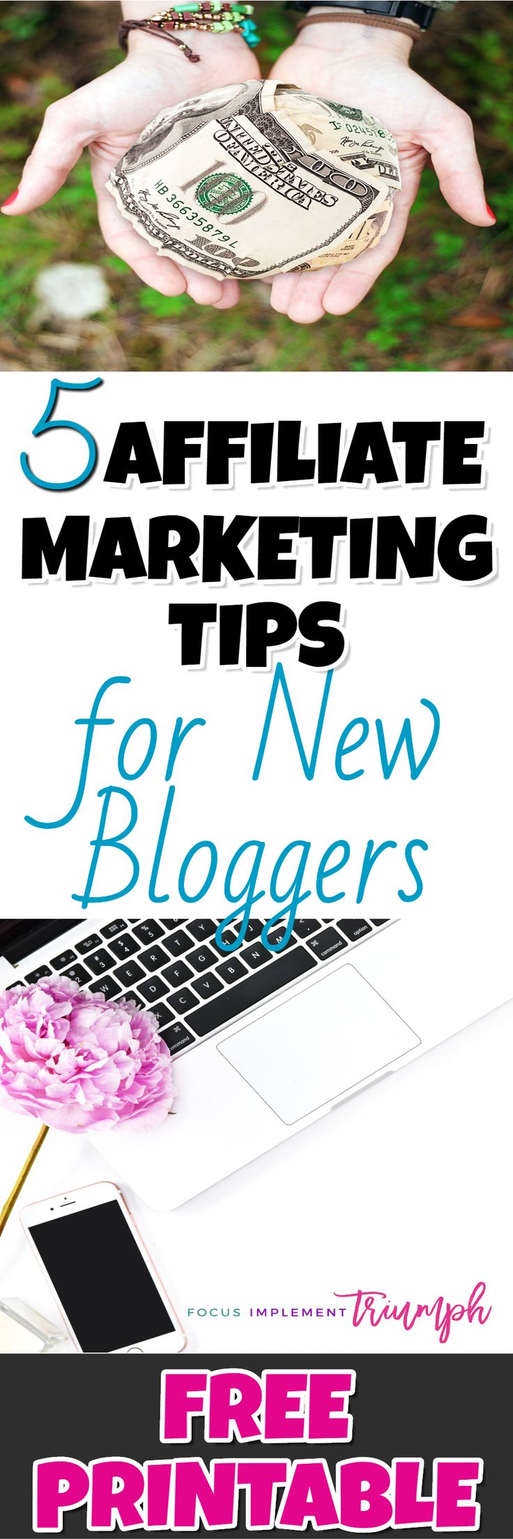 Are you struggling to earn money from your blog? This FREE Course + Quick Start Kit shares affiliate programs that you can join to start earning more money! | Make Money Blogging, make money blogging for beginners, make money blogging fast, how to make money blogging, ways to make money blogging, affiliate marketing to make money blogging #affiliatemarketing #affiliatemarketingforbeginners #affiliateprograms #blog #bloggingtips #blogginglikeaboss  #blogger #website #wordpress