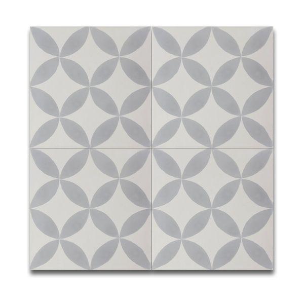 Gray Cement Tile : Best cement tile images on pinterest bathroom