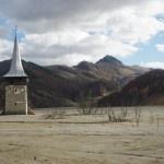 Iaz de decantare Valea Sesii, dezastru ecologic!