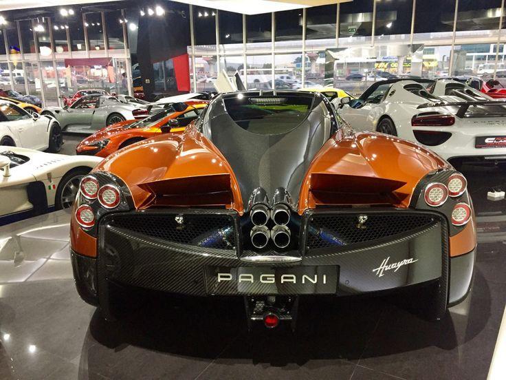 Pagani Huayra by Matt Parker Photography. #cars #car #pagani #huayra #hypercars #autos #luxury #supercars - https://www.luxury.guugles.com/pagani-huayra-by-matt-parker-photography-cars-car-pagani-huayra-hypercars-autos-luxury-supercars/