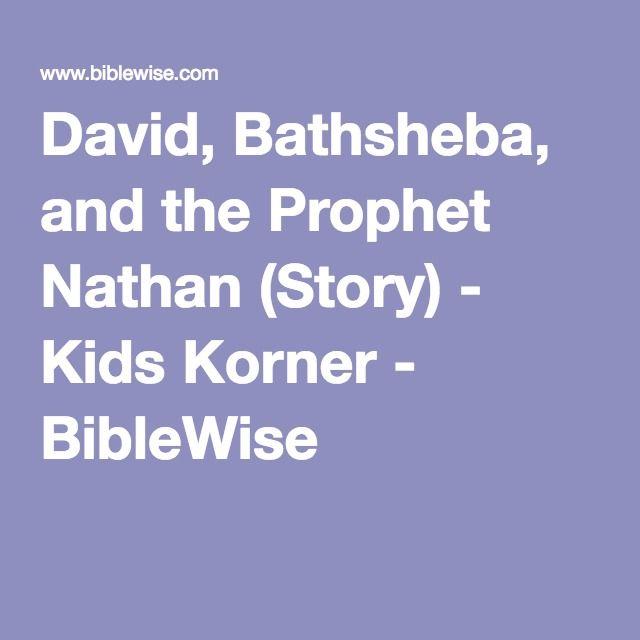 Bathsheba - Wikipedia