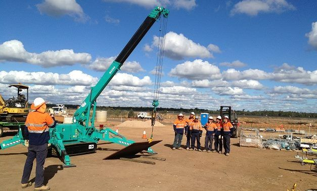 Gallmac Training also offers an Excavator Course for newbies in order for inexperienced operators to acquire their Excavator Ticket. We offers expert, certified training in the procedure of a large variety of devices. Check this link right here http://www.gallmactraining.com.au/excavator-ticket/ for more information on Excavator Ticket.