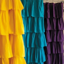 india rose shower curtains and india on pinterest. Black Bedroom Furniture Sets. Home Design Ideas