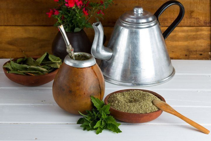 the health benefits of drinking the traditional beverage mate Yerba mate is made from the ilex paraguariensis plant and is available as a tea beverage or traditional mate is the health benefits of yerba mate that has.