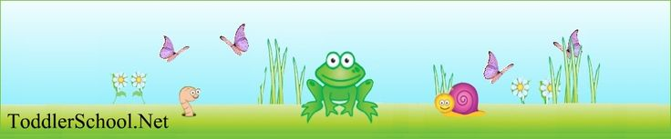 Baby school- Online stories and games for babies, toddlers and young children