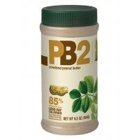Chocolate PB2 Powdered Peanut Butter - click on the recipes tab