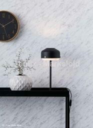 Lampa stołowa TOL 2 czarna (106403) Markslojd
