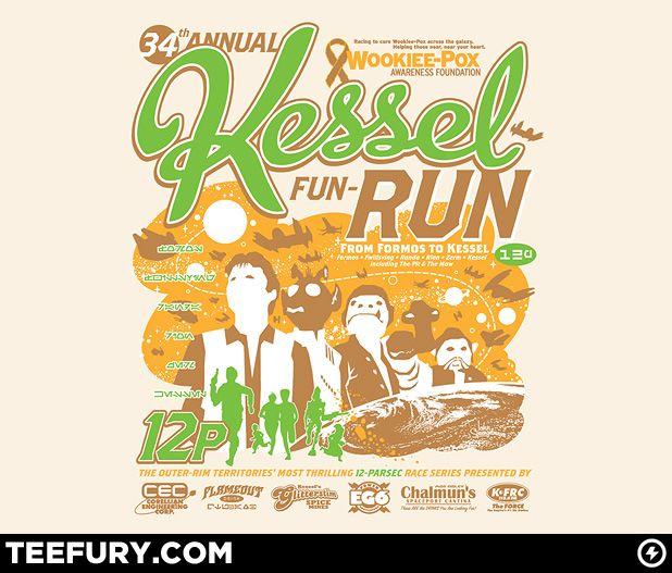 Kessel Fun-Run: Captain Ribman, Kessel Funrun, Funrun 12Parsec, 12Parsec Racing, Stars War, 12 Parsec Racing, T Shirts, Fun Running 12 Parsec, Kessel Fun Running