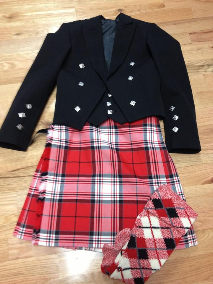 17 Best images about Highland dance kilt costumes on ...