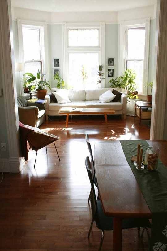 Small Cool 2009: Jenny's Portland Light — Little Division #38 | Apartment Therapy