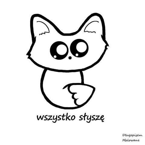 Zmiana ze zwykłego długopisu na elektroniczny  #rysunek #rysowanie #obrazek #ilustracja #zwierzeta #lis #fenek #humor #sweet #cute #slodko #pieknie #drawing #fox #art #bazgroly