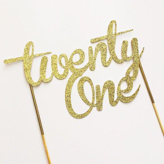 21st Birthday Table Arrangements: 1000+ Ideas About 21st Birthday Centerpieces On Pinterest