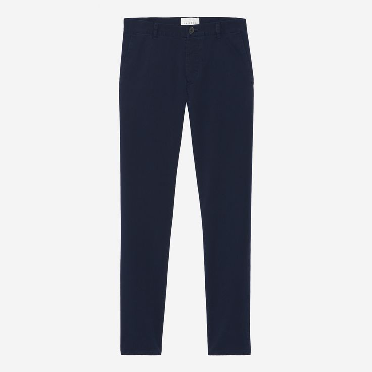 Chino - Pantalons & Shorts - Sandro-paris.com