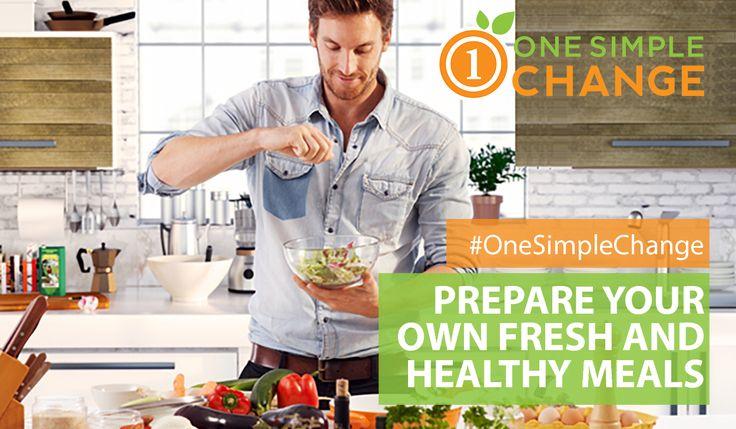 OSC - Healthy meals