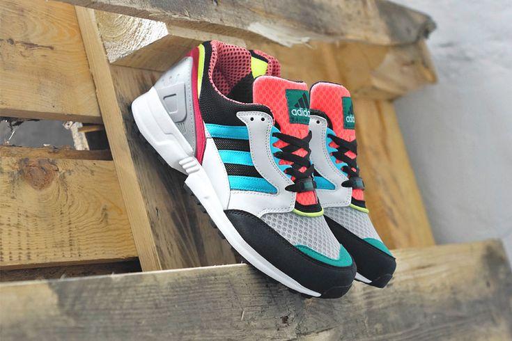 Adidas Eqt Cushion 91 Sneaker