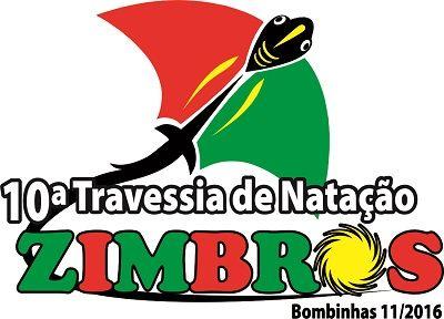 NATAÇÃO MASTER GRÊMIO NÁUTICO UNIÃO NA TRAVESSIA DE ZIMBROS EM BOMBINHAS/SC DIAS 5 E 6 DE NOVEMBRO