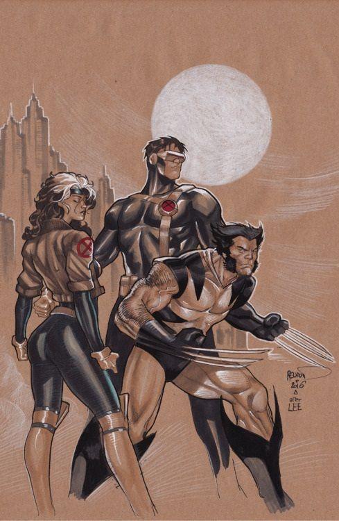 546 best images about heros wolverine on pinterest - Wolverine cgi ...