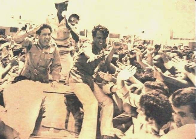 Pin On The Great Leader Colonel Muammar Gaddafi