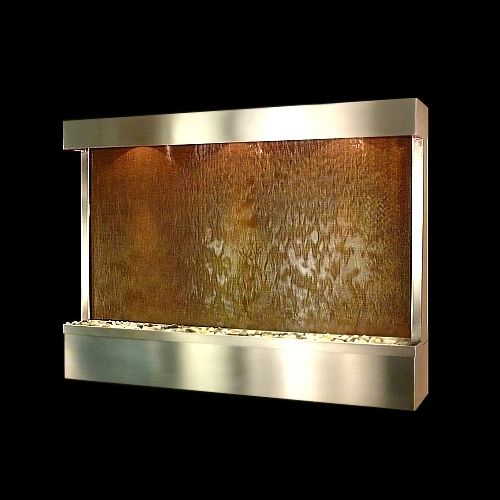 213 best Wall Fountains images on Pinterest | Wall fountains ...