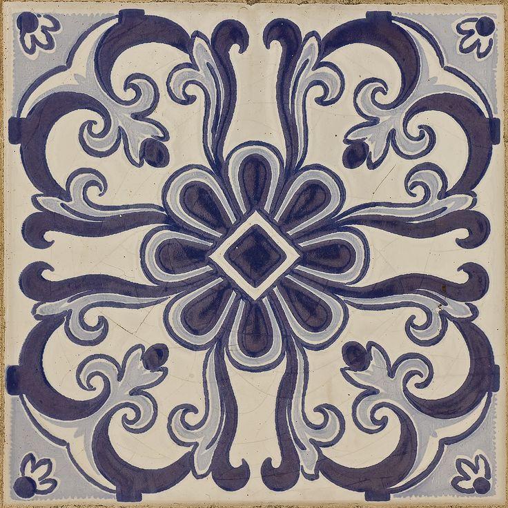 Azulejos Portugueses - 31                                                                                                                                                                                 Más