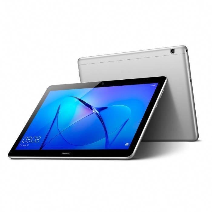 Tablette Tactile Huawei Mediapad T3 10 9 6 Hd Ram 2go