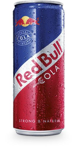 Drinking Red Bull vitalizes Body & Mind :: Energy Drink :: Red Bull