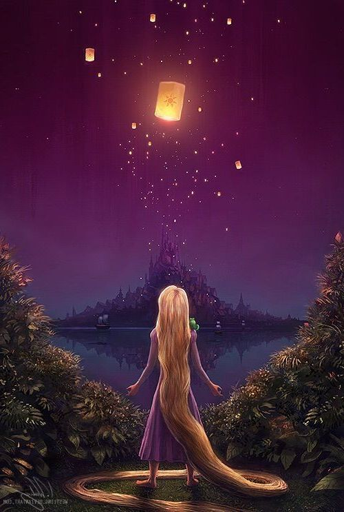 Tangled girly wallpaper iphone iphonewallpapers disney - Tangled wallpaper ...
